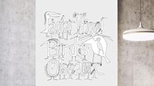 OlleEksell_Birds_lampa