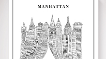 OlleEksell_Manhattan