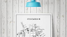 OlleEksell_Stockholm_Lampa