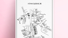 OlleEksell_Stockholm_rosa